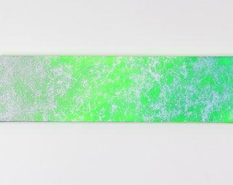 Original Abstract Art - Neon Sparkles - Modern Wall Art