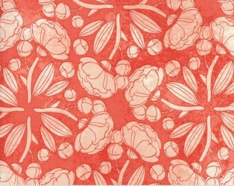 Petal Pink Pinwheels from the Blushing Peonies collection by Robin Pickens for Moda Fabrics, Choose the Cut, Peony