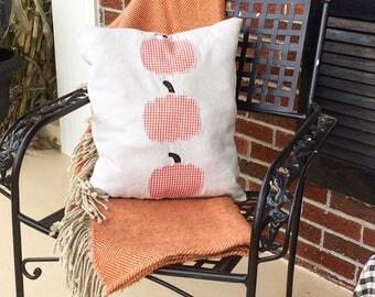 Pumpkin pillowcover