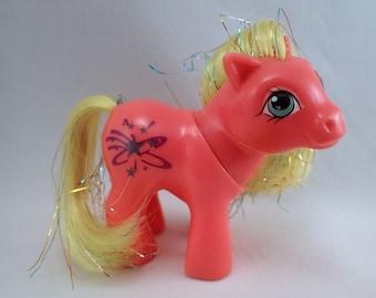 My Little Pony Mon Petit Poney MLP G1 Baby Stella