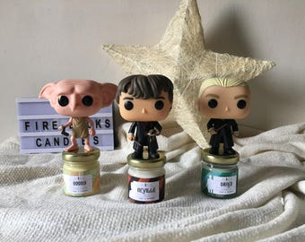 Pack Dobby Neville Draco 41ml do not miss these amazing characters!