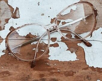 Vintage Reading Glasses / Bifocals