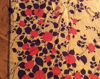 Cotton Tablecloth Etsy