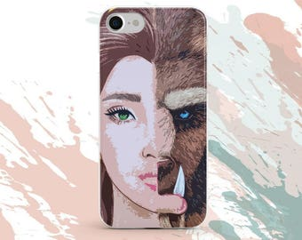 Beauty And The Beast iPhone 7 case disney iPhone 7 Plus case disney iPhone 6 Plus case disney iPhone 6 case disney iPhone 4 case disney case