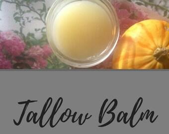 Tallow Balm