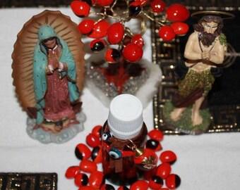 Amulet HUAYRURO Vial - LOVE & FRIENDSHIP
