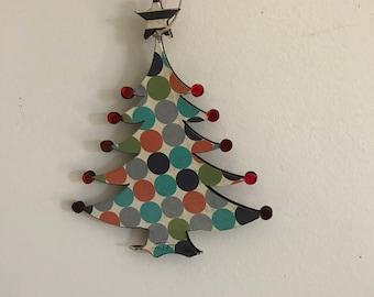Delightfully Unique Tree Ornaments