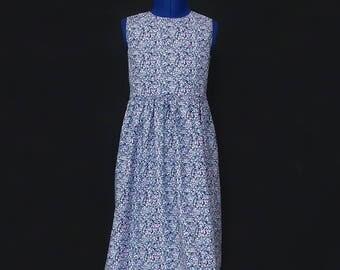 Blueberry Best Dress