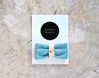 Bowtie pout animals, accessories for dogs and cats