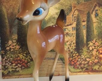Vintage bambi / deer