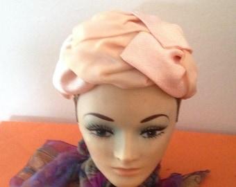 On Sale Awesome Ladies Vintage Pink Hat