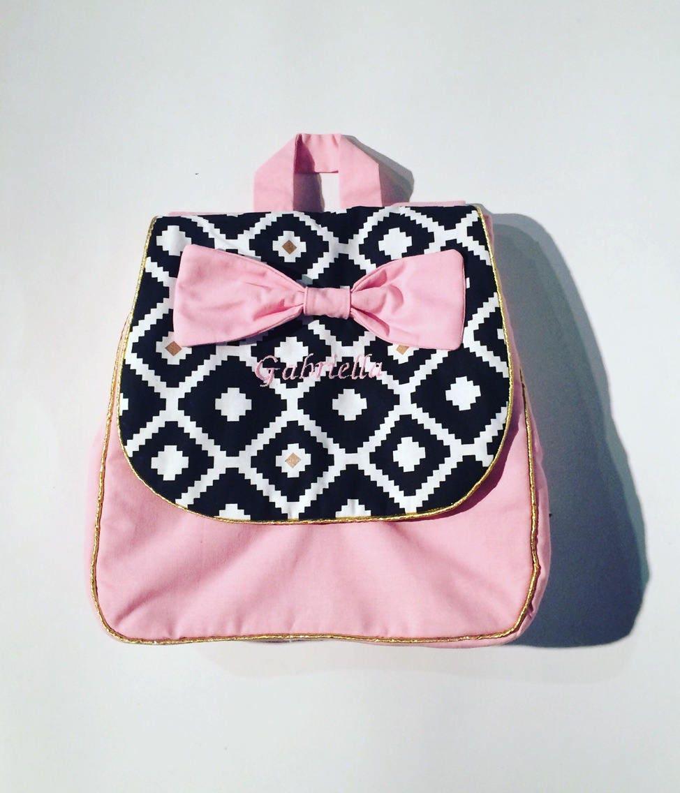sac dos sac maternelle sac cr che sac bebe baby sac. Black Bedroom Furniture Sets. Home Design Ideas
