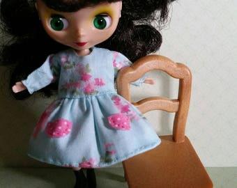 Adorable Petite Blythe Dress