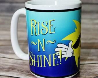 Coffee Mug, Coffee Lover Mug, Coffee Cup, Gift for Coffee Lover, Christmas gift for Coffee Lover