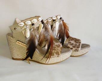 Sandals Khaleesi
