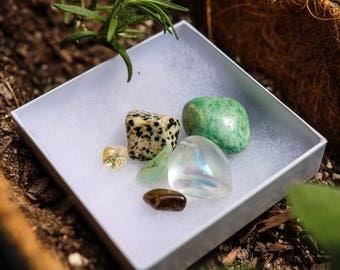 Positivity - Assorted Crystal Box