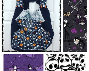 Nightmare Before Christmas Baby Etsy