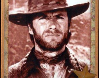 Eastwood Birthday Card