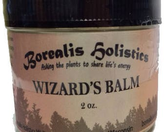 Wizard's Balm
