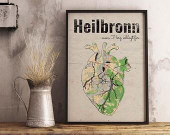 Heilbronn - my favourite city