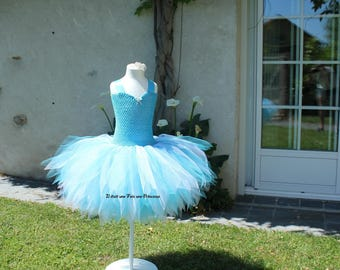 Tutu dress, wedding dress