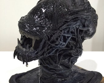 Xenomorph(Alien)Sculpture