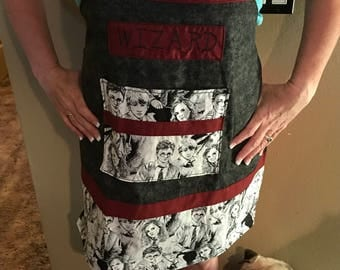 Harry Potter Adult Apron