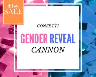 Gender Reveal| Gender Reveal Party| Gender Reveal Ideas| Gender Reveal Confetti Cannon| Smoke Bomb Alt| Gender Reveal Poppers| Popper