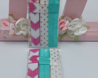 interchangeable headbands, interchangeable headbands, headbands, set of 3, gift sets, favors