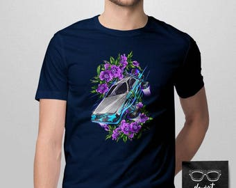 022 -- We Don't Need Roads (Alternate) -- Back to the Future Inspired Shirt -- S-6XL