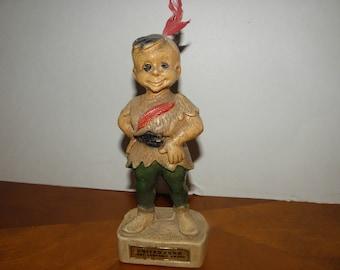 Peter Pan 7.5inch Award Figure