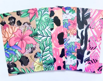 Jungle - Planner Dividers/Planner Accessories