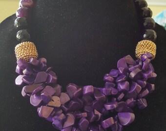 Handmade African Jewelry Set