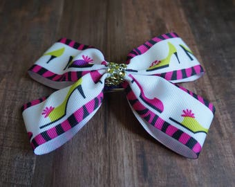 The Diva Bow