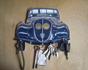 key wall peugeot 202 / hanging key peugeot 202