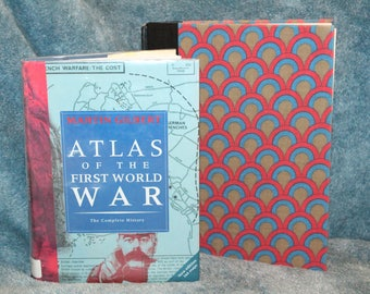 Vintage Set of First World War Book and This Fabulous Century 1910-1920