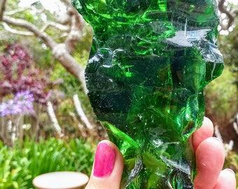 Nurturing 'Forest' Healer Andara! 477g.