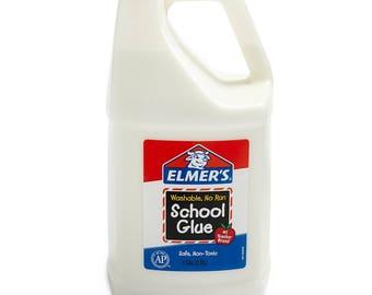 Elmer's School Glue Gallon