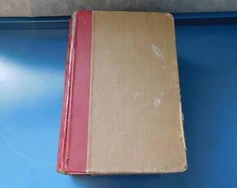 Mrs Beeton's Household Management - Ward, Lock & Co Ltd 1923