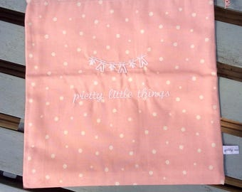Pretty Little Things - Lingerie Bag