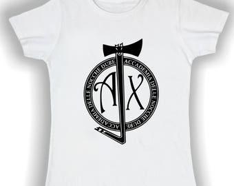 T shirt jax woman hard knuckle Academy