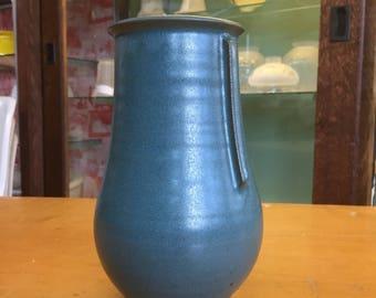 Roycroft Pottery Vase