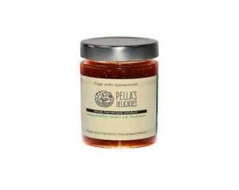 Red Wine Jelly 212ml - Pella's Delicacies