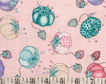 fat quarter RJR Sew in love patchwork quilting fabric