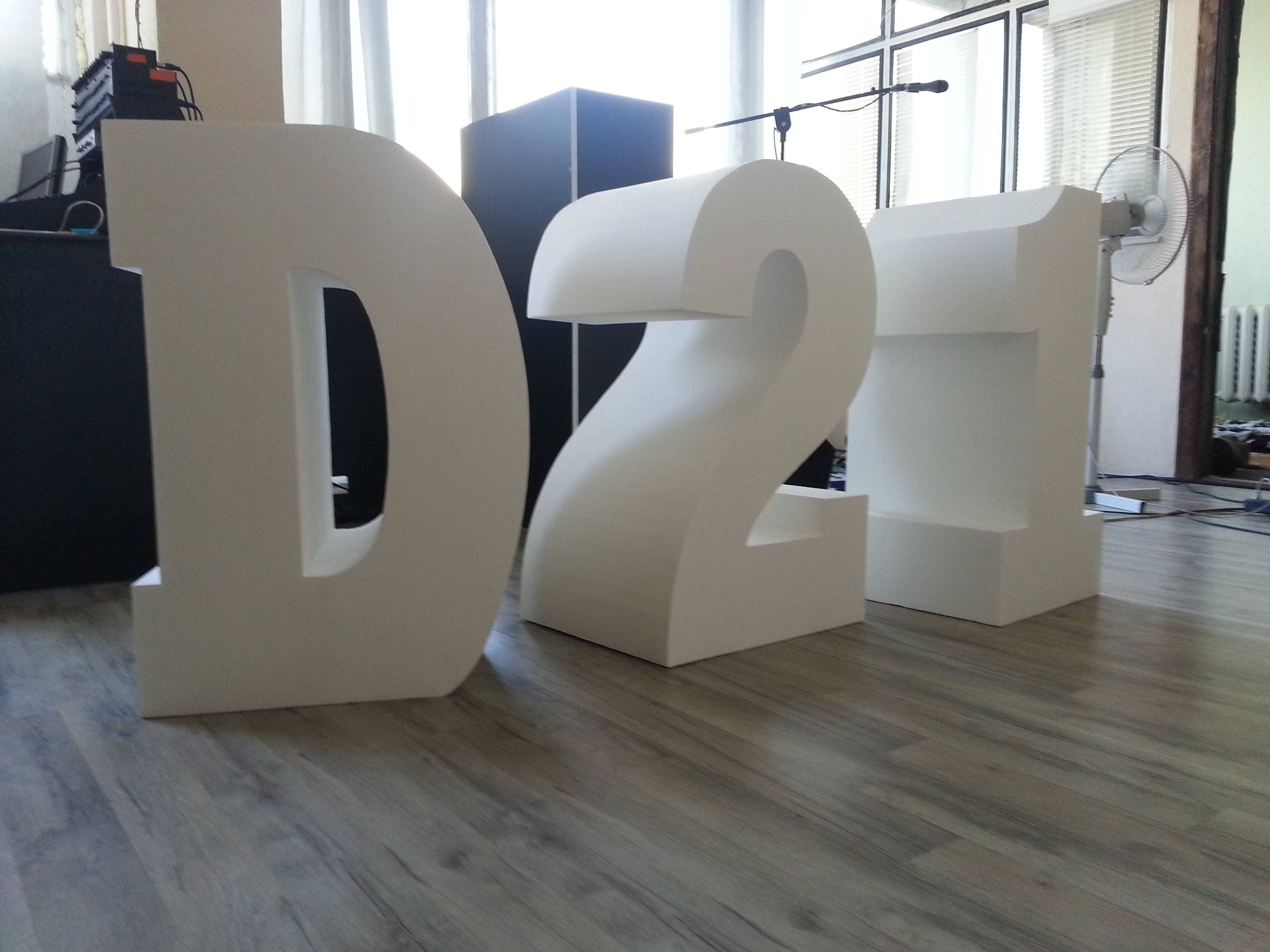 large foam letters letter 30 inch personalized letters large free standing 15424