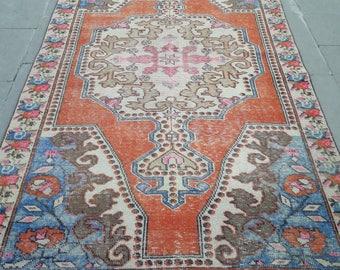 Oushak Rug,oushak Rugs,Vintage Rug, Turkish Rug, Home Living, ,