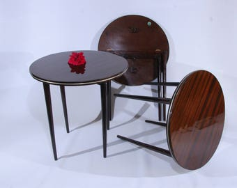 messing tischbeine etsy. Black Bedroom Furniture Sets. Home Design Ideas