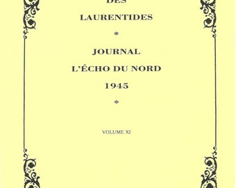 Obituary of the Laurentians