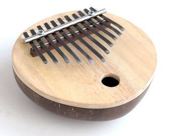 Kalimba / Thumb Piano / key F / pentatinic