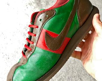 Custom painte nike shoes - Classic Italian